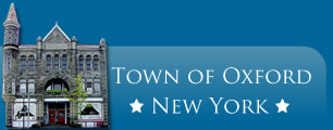 Town of Oxford Logo